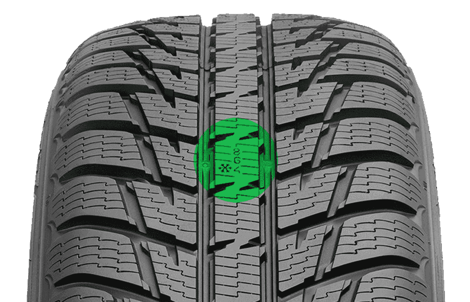 Snow Tyres - DSI