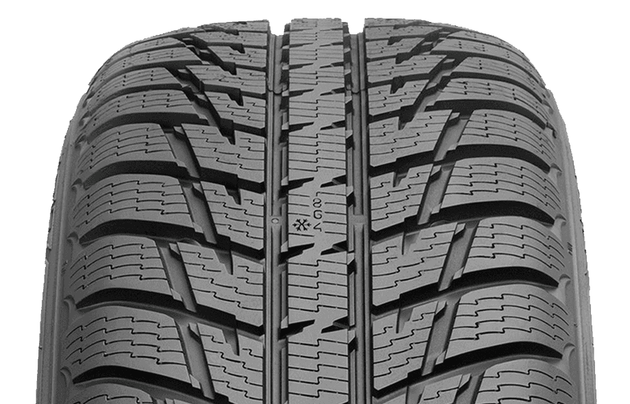 Snow Tyres - Tread Compound