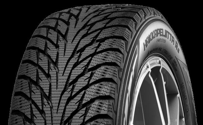 Snow Tyres - Nokian Hakkapeilitta R2