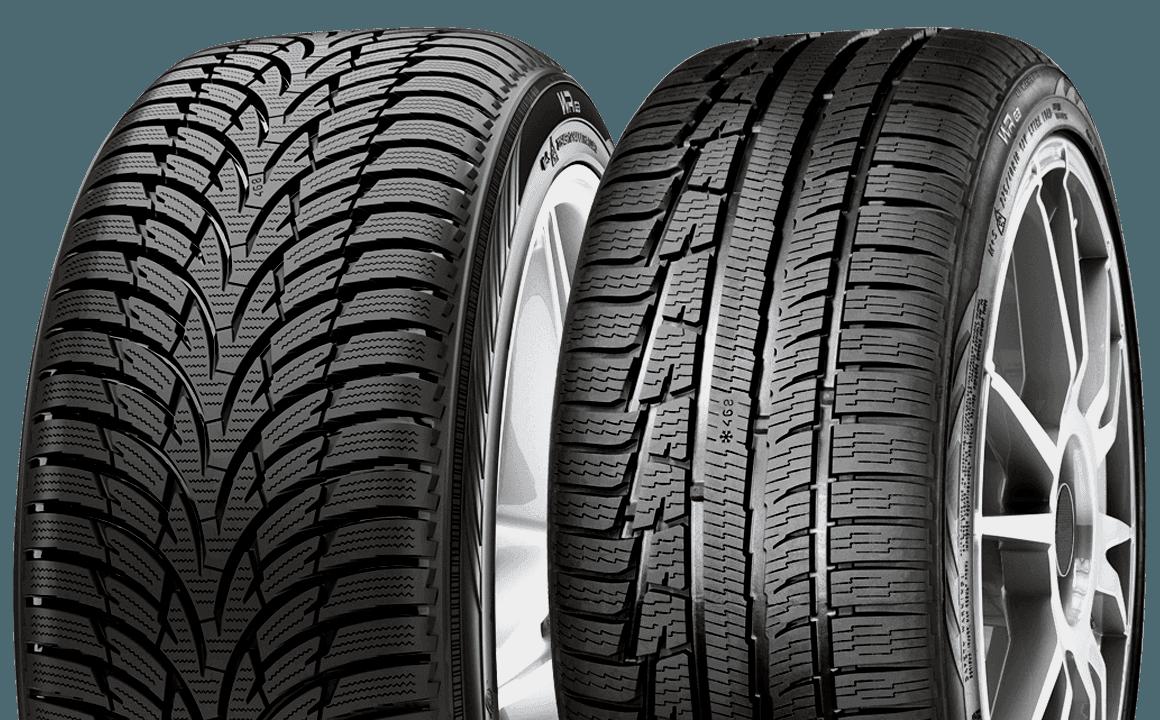 Snow Tyres - Nokian WR G3