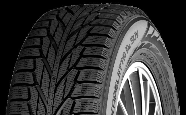 Snow Tyres - Nokian Hakkapeilitta R2 SUV