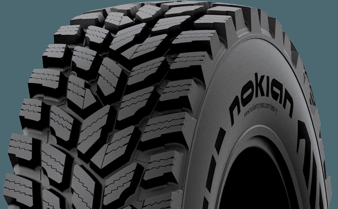 Snow Tyres - Nokian Hakkapeilitta TRI