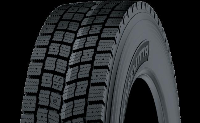 Snow Tyres - Nokian Noktop Hakkapeliitta E