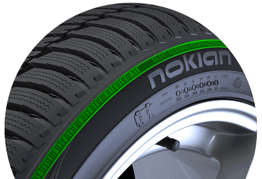nokian wr a3 snow tyres. Black Bedroom Furniture Sets. Home Design Ideas