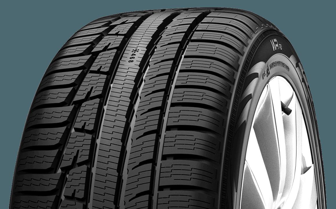 Nokian Wr A3 Snow Tyres